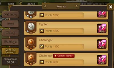 Summoners War cheats