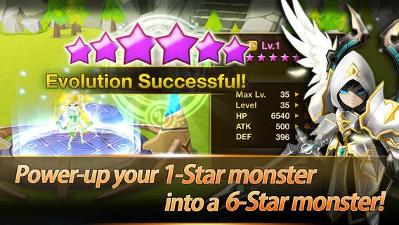 Summoners War hack deutsch